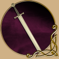 LARP Long Sword  The Novice  Deluxe